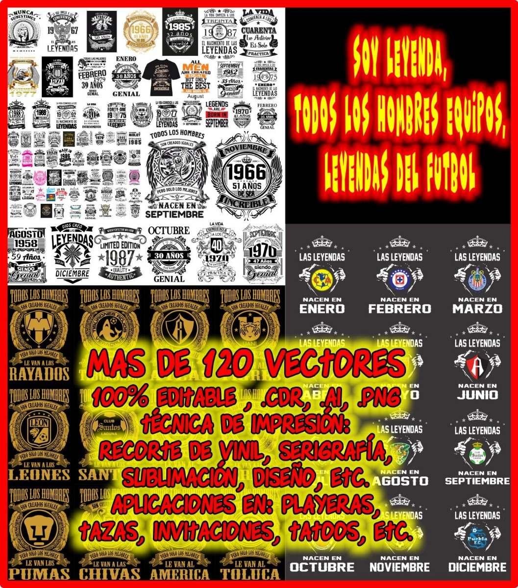 1150 Frases Para Impresión Soy Leyenda Los Hombres Nacen