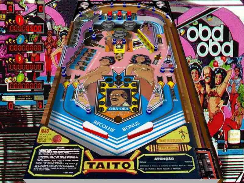 1150 mesas pinball cavaleiro negro adans family taito no for Pinball de mesa
