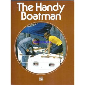11782 Libro The Handy Boatman Ingles