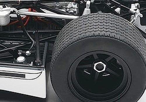 1:18 autoart porsche 908/02 mcqueen #48 1970 sebring 87072