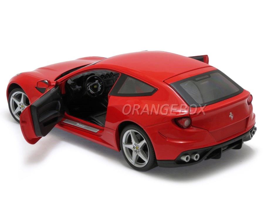 ferrari ff 1 18 hot wheels vermelho x5524 r 335 95 em. Black Bedroom Furniture Sets. Home Design Ideas
