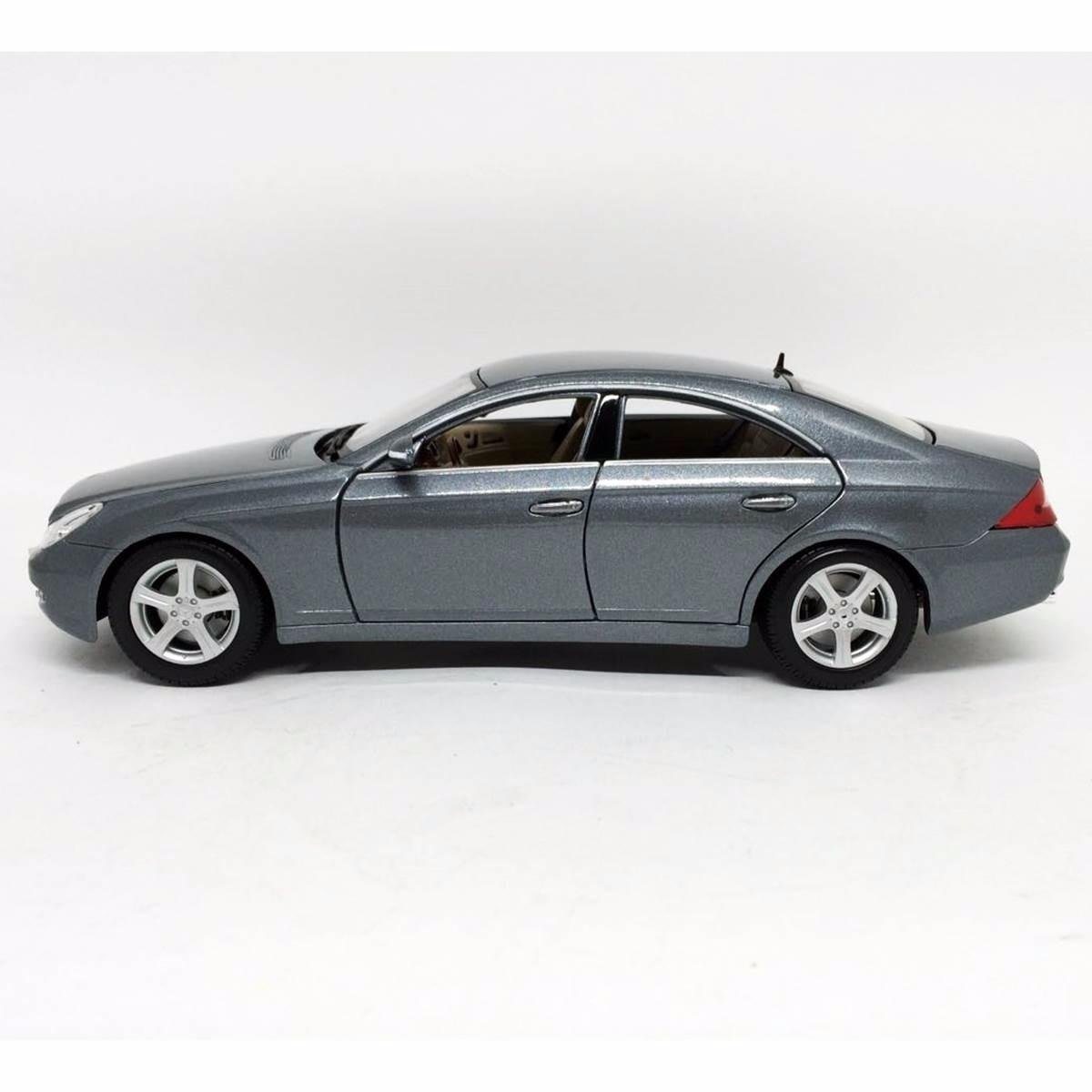 Carregando Zoom... Miniatura De Mercedes Benz Cls Class ...