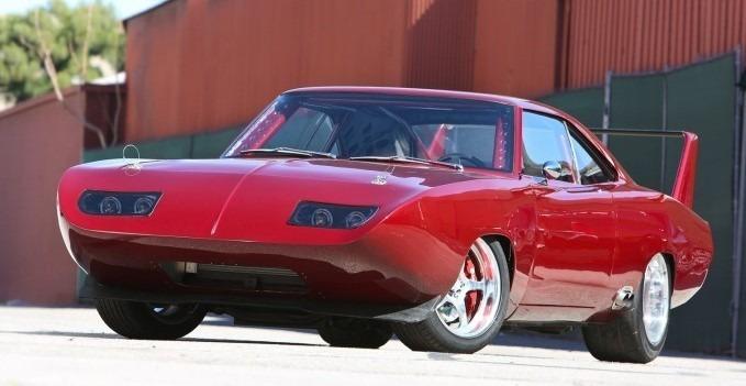 1 18 Toretto Dodge Charger Daytona 1969 Fast Amp Furious 6