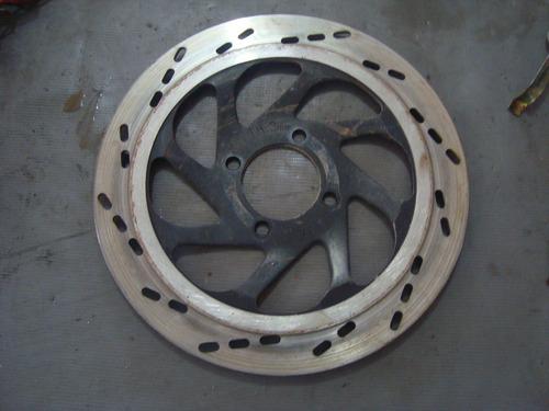 1185 - disco freio dianteiro suzuki yes