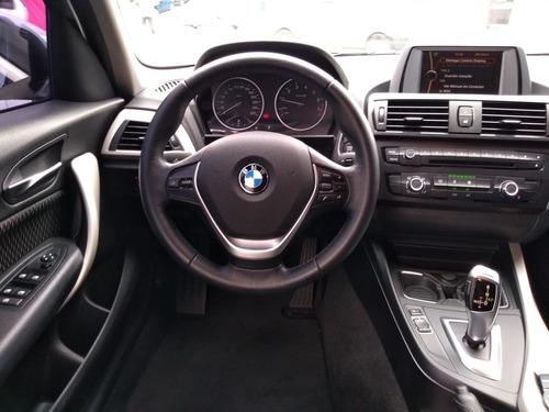 118i 1.6 16v turbo 2014