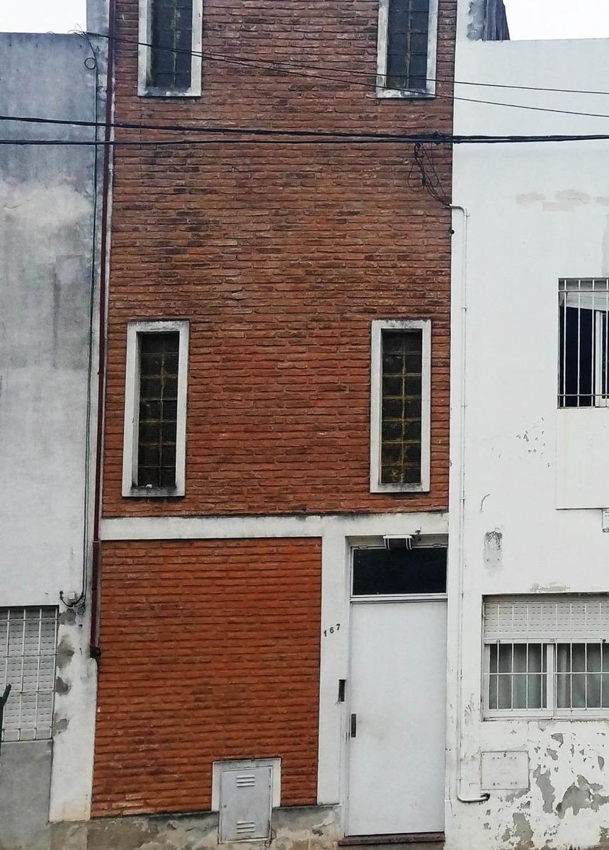 119 e/ 35 y 36 la plata departamento de 2 dormitorios