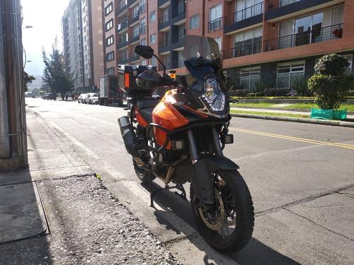 1190 adventure ktm