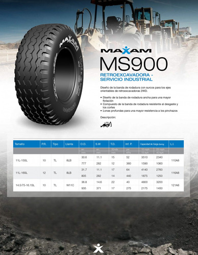 11l-16 ms900 pr12 tl