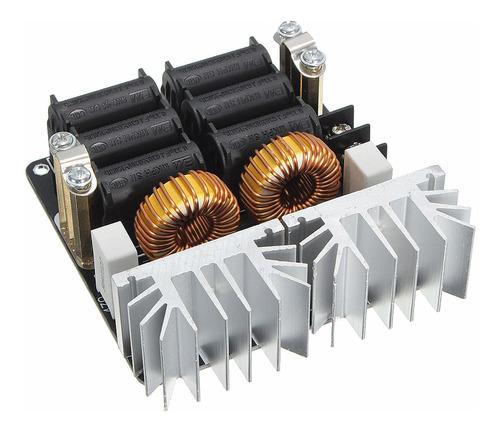 12-48v dc 1000w aquecedor de indução flyback driver módulo d