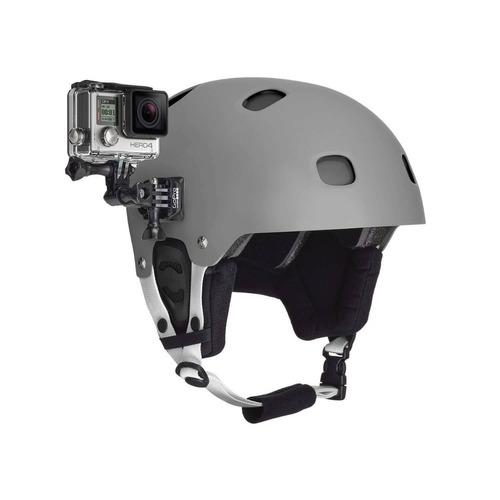 12 accesorios gopro montura para casco