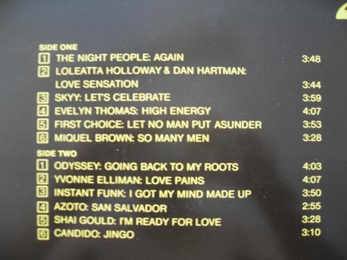 12 all - time greatest  -  album importado uk
