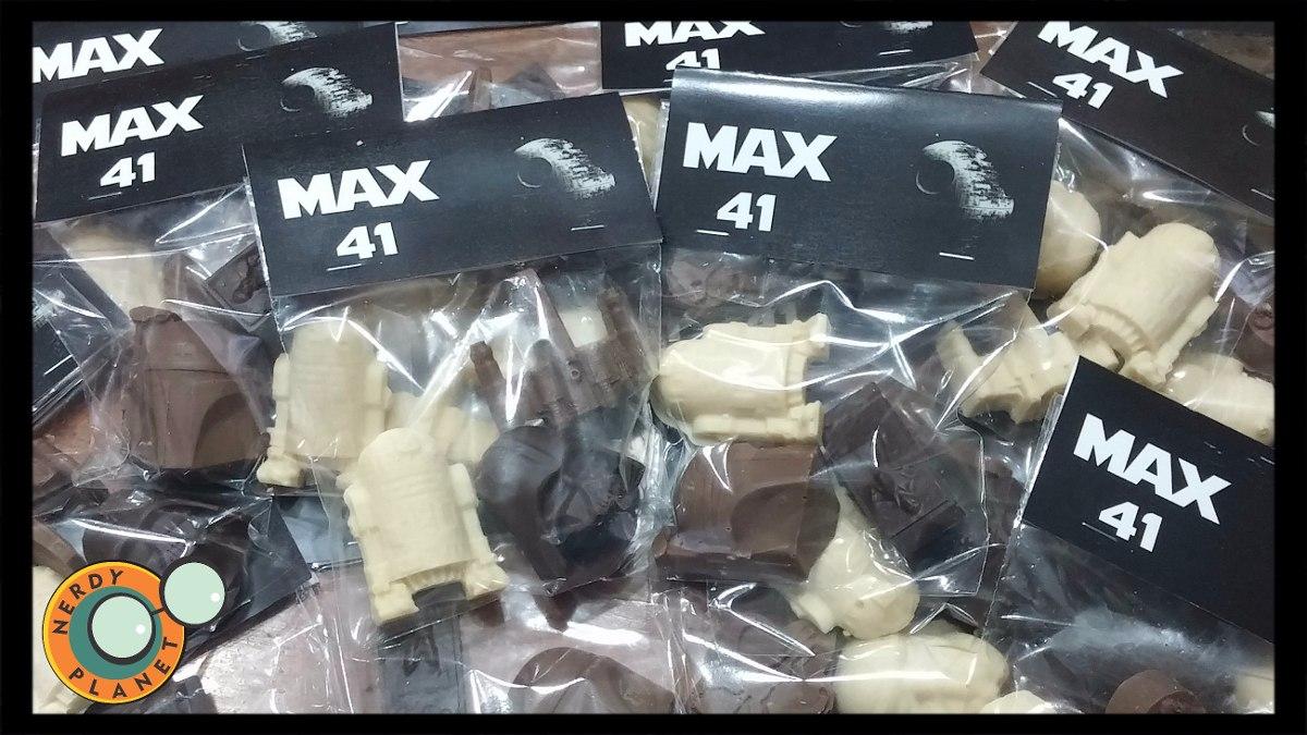 d1a469128 12 bolsitas souvenir cumple chocolates starwars frozen lego. Cargando zoom.