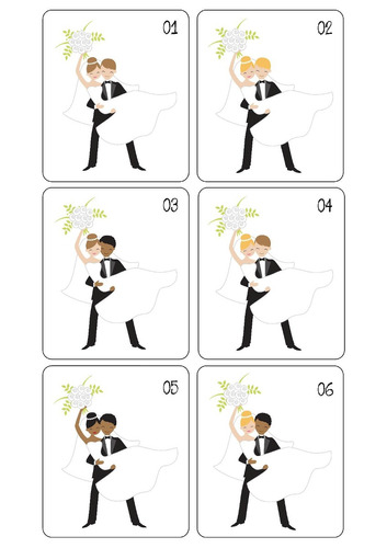 12 caixas convite lembrancinha casamento padrinhos noivos