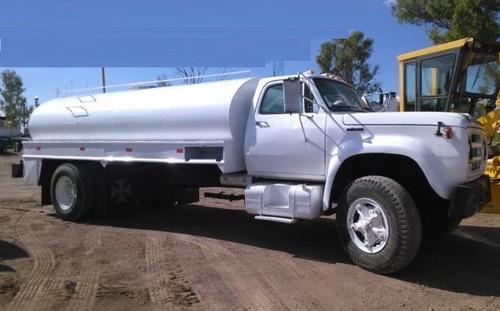 12) camion dodge d-600 1994