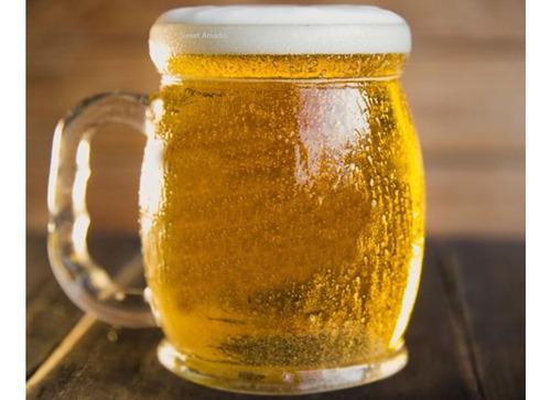 12 caneca vidro chopp cerveja buchudinha mason jar 500ml