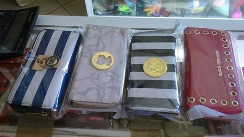 12 cartera de dama mayoreo   $1500 ya con envio
