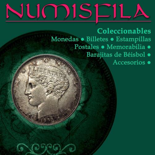 12 cartones cowens para monedas tamaño corona diámetro 43mm