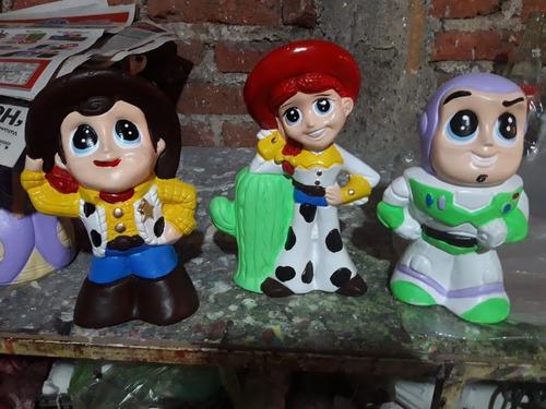 12 centros de mesa toy story para fiestas infantiles mediano