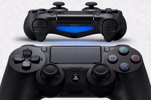12 cuotas sin interes consola sony playstation 4 + joystick