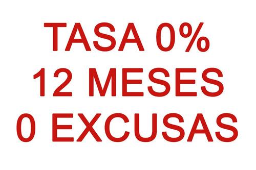 12 cuotas tasa 0% nissan frontier le 4x2 0km 2018 44504710