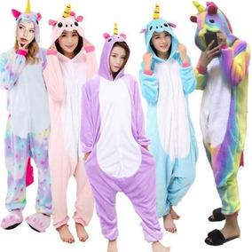 67a46a0618 Pijama Unicornio Entero - Pijamas Mujer en Mercado Libre Chile