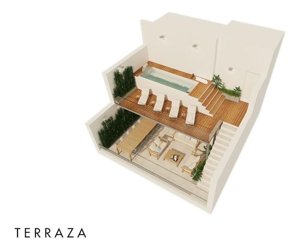 12 dorm | amenities | vista al río