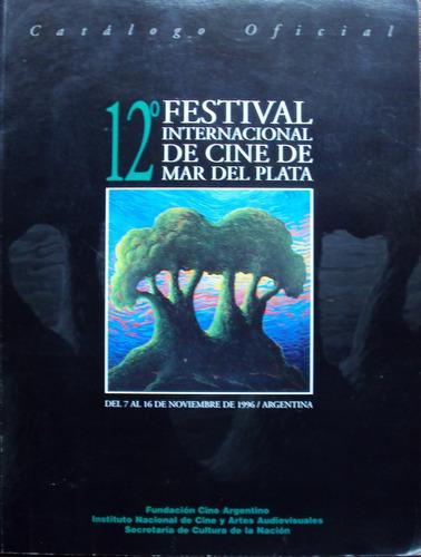 12° festiva internacional de cine de mar del plata (1996)