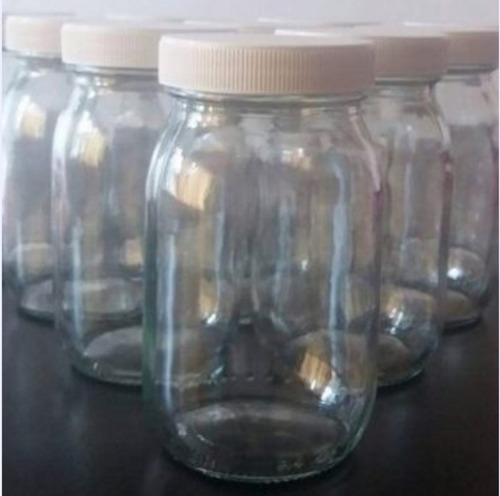 12 frascos 8 onz  banco de leche materna free bpa