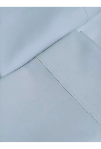 (12) fundas para almohadas hoteleras estándar