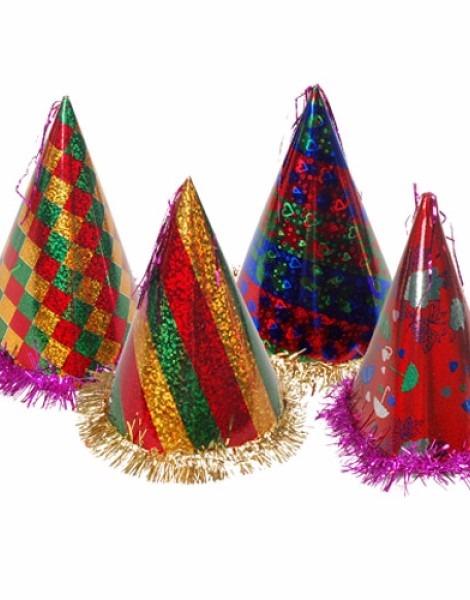 12 gorros de cumplea os art culos para fiestas - Cosas para fiestas de cumpleanos ...
