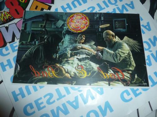 12 hojas transfer laser tabloide f/ claro sublimación r-$20
