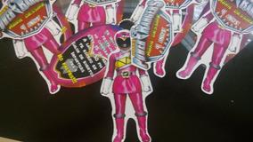 Mascara Power Ranger Para Nino Invitaciones Invitaciones Y
