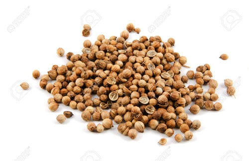 1/2 kg cada kit grãos (pimenta do reino - coentro - cominho)