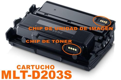 1/2 kg toner samsung sl-m4072fd sl-m3370fd reset con  -30%