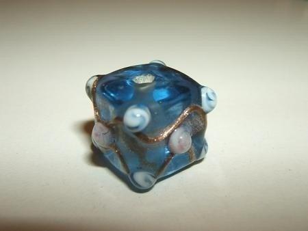 1/2 kilo surtido vidrio de murano importado armar bijouterie