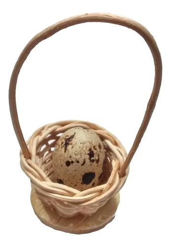 12 mini cesta lembrancinha palha bambu ref.200 03x05