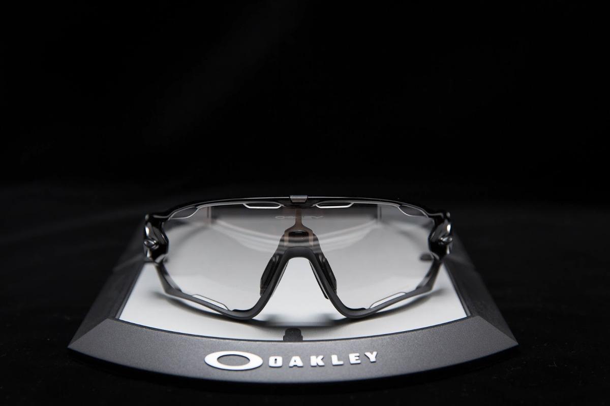 oakley jawbreaker fotocromatica