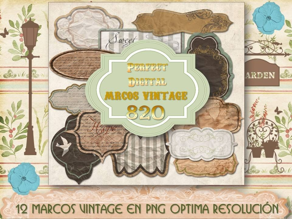 objetos vintage antiguos deco decoupage sublimacin x