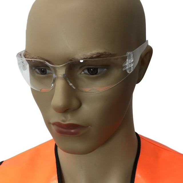 12 Óculos Segurança Proteção Modelo Leopardo Otima Qualidade - R  44 ... 1a95db9c9e