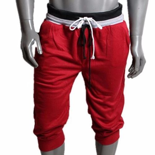 12 pants jogger harem baggy capri skinny deportivo hombre