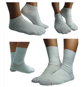 8aa8a82707 Sapatilha De Ponta Nike All Star Cano Medio - Calçados, Roupas e Bolsas com  o Melhores Preços no Mercado Livre Brasil