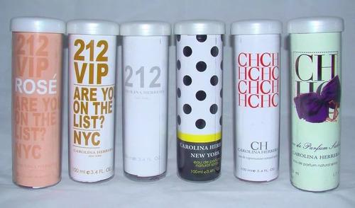 dc4808ae 12 Perfumes Para Hombre Y Dama 100 Ml, Envio Gratis