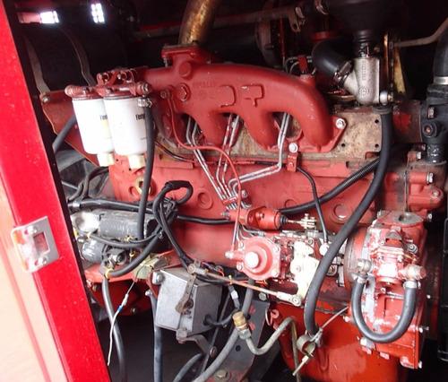 12) planta de luz y emergencia himoinsa 139 kw 220/440 v