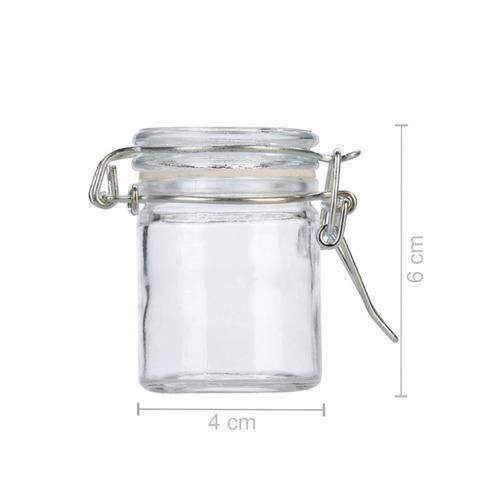 12 potinhos vidro lembrancinha aniversário debutante 15 anos