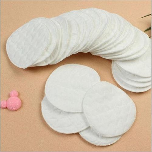 12  protectores lactancia lavables ecologicos maternida