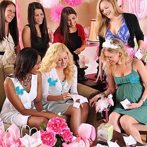 12 recuerdo baby shower cochecitos celestes  fiestaclub