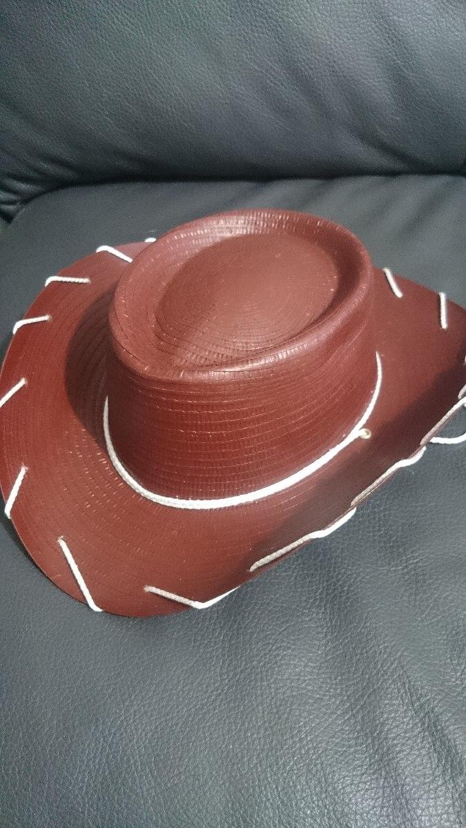 12 sombrero jessy vaquerita disfraz toy story niña woody. Cargando zoom. 7098f7d44bf
