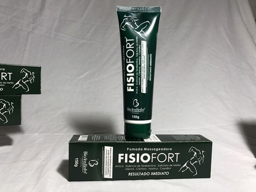 12 und pomada fisiofort verde top atacado original gel promo