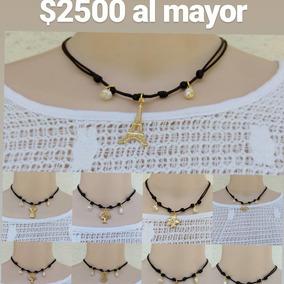 73f832017541 12 X 1 Accesorios Bisutería Collar Colgante Pulsera Mayor