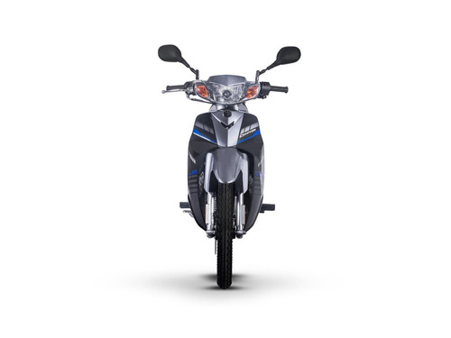 12 x $ 10191.- yamaha crypton t110 sin interes en cycles